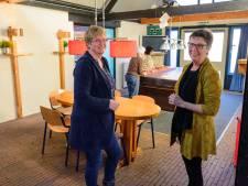 Buurthuis in Soesterkwartier keert terug naar de basis
