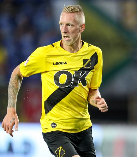 Immers denkt niet in excuses: 'Wij moeten gewoon van Jong FC Utrecht winnen, simpel'