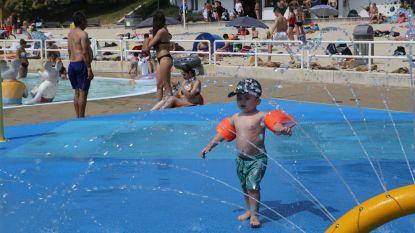 PVDA wil dat alle Diestenaars gratis kunnen gaan zwemmen in de Halve Maan