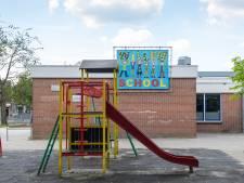 Tranen om afscheid van de Willemschool in Hengelo