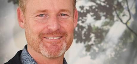 Ewout Suithoff beoogd CU-wethouder in Zeewolde