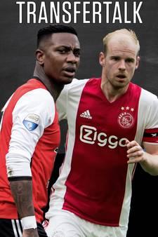TT: De Boer: Brugge heeft goed verhaal, Atlético rekent op aanblijven Griezmann