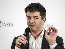 Opgestapte Uber-oprichter Kalanick: good guy of bad boy?