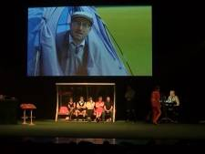 Helligen Hendrik tipt 'Tedje' over spits Dynamo Smirnoff