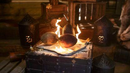 Eten en feesten zoals in Winterfell