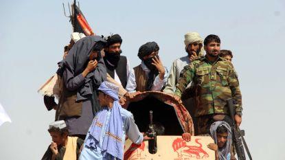 Meer dan 120 doden bij bloederige gevechten tussen IS en taliban