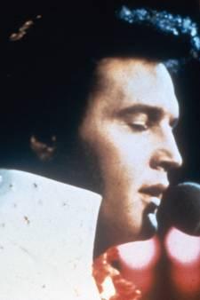 'Vergeten' privéjet van Elvis brengt geen 2 miljoen op