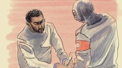 """Moeder van doodgeschoten museummedewerker:  """"Ik vraag maar één ding: gerechtigheid voor Alexandre (26)"""""""