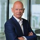 Bestuursvoorzitter Karel Verweij.