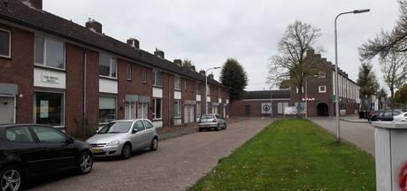 Appartementjes ouderen in Zorgvlied-Zuid