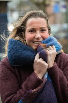 Melissa Prins uit Lienden mag je gerust een voetbaldier noemen