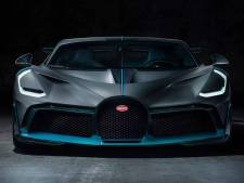 'Van dit 16 miljoen kostende verjaardagscadeau bouwt Bugatti slechts één exemplaar'