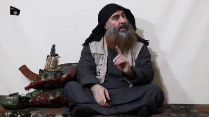 IS-leider roept op tot bevrijden van vrouwelijke IS-strijders