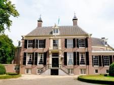 Omwonende: 'Kasteel Groeneveld dreigt pretpark te worden'