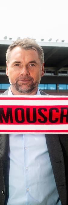 """Bernd Hollerback succède à Bernd Storck sur le banc de Mouscron: """"Un club qui a les pieds sur terre"""""""