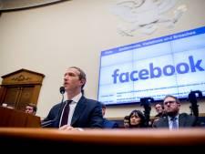 Zuckerberg probeert sceptische Amerikaanse politici overtuigd te krijgen van cryptomunt