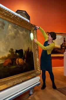 Dordrechts Museum stelt grote tentoonstelling rondom Aelbert Cuyp een jaar uit