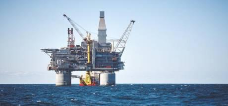 12.000 liter olie in Atlantische Oceaan gelekt na incident op Canadees boorplatform