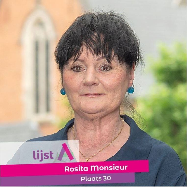 Rosita Monsieur
