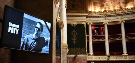 """Professeur décapité: Jean Castex souhaite la création d'un """"délit de mise en danger"""" sur internet"""