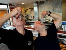 Viszaken uit Apeldoorn maken zich na turbulente aanloop op voor finale Nationale Haringtest