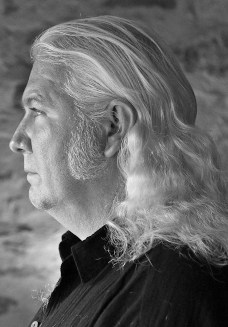 David Kenning is filosoof, psychoanalyticus en radicaliseringsdeskundige Beeld -