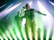 013 strikt opnieuw grote naam: dance-sensatie The Prodigy exclusief naar Tilburg
