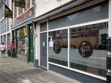Eigenaar van Shisha-Lounge 'Oase' in Den Bosch wil snel weer open
