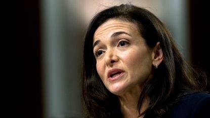 Raad van bestuur Facebook schaart zich achter topvrouw Sandberg in Soros-schandaal