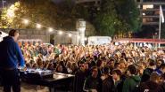 Video: Dusartplein stroomt vol Chiro, Scouts, KSA en KLJ