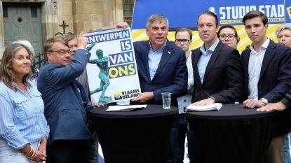Vlaams Belang gaat 'Radio Gaga' achterna