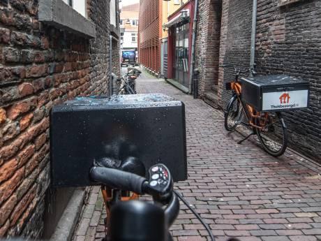 Winkeliers vrezen coffeeshop 'om de hoek van de P.C. Hooft van Zwolle'