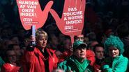 Vakbonden hebben voorstel klaar voor zware beroepen
