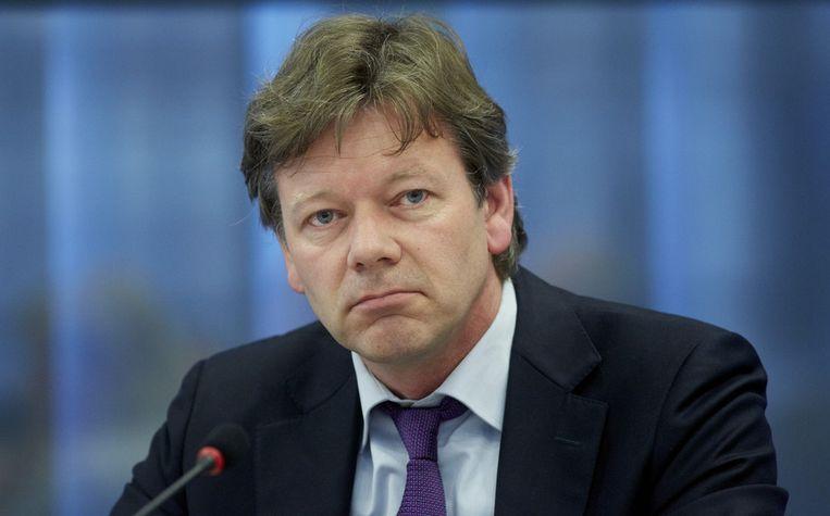 CU-Kamerlid Joel Voordewind Beeld ANP