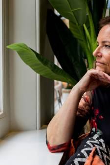 Linda uit Deventer: 'Oordeel niet te hard als iemand geen mondkapje draagt'