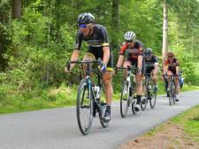 NK Masters wielrennen naar Nieuwkuijk/Vlijmen, organisatie zoekt vrijwilligers