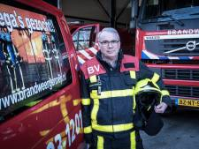 Brandweer Gennep snakt naar nieuwe blussers