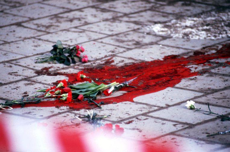 Het onderzoek naar de moord is na 34 jaar gesloten.  Beeld EPA