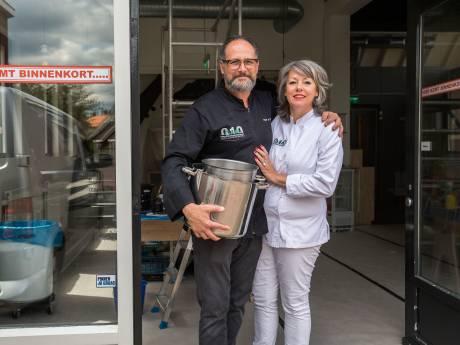 Oud-Beijerlanders aan de slag met grootse horeca-plannen: kookatelier op plek voormalig lunchcafé