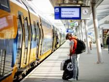 Grote storing rond Utrecht Centraal door problemen bij verkeersleiding