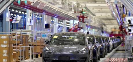 Chinese Tesla's komen naar Nederland