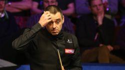 Sensatie op WK snooker: eerste amateurspeler ooit in Crucible Theatre knikkert O'Sullivan uit toernooi