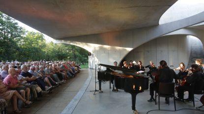 LABIOMISTA in Genk inspiratie voor  nieuwe muzikale ouverture