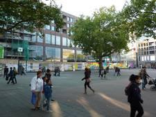 Baarnse jongens slaan Utrechter gebroken kaak op Vredenburg