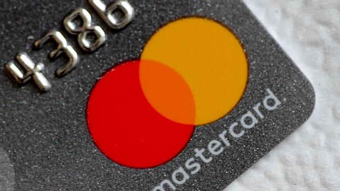 Mastercard maakt Britse creditcardbetalingen in EU flink duurder