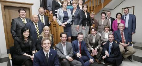 Etten-Leur: nauwelijks strubbelingen binnen de fracties