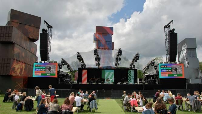 Ook comedy op zomerbar Werchter: William Boeva en Xander De Rycke treden aan