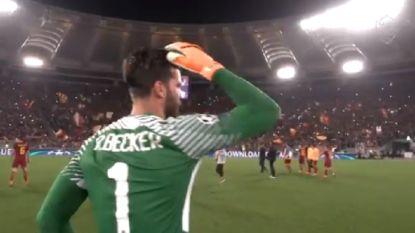 TransferTalk: AS Roma neemt afscheid van doelman Alisson - Orlando Sá terug naar Standard