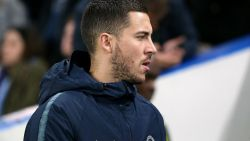 De weg naar Madrid ligt open: hoe het transferverbod slecht nieuws is voor Chelsea... maar goed nieuws voor Hazard