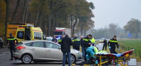 Verdachte ernstig ongeluk Warnsveld: 'Het zet je leven op zijn kop'